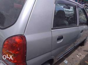 Maruti Suzuki Alto cng  Kms