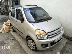 Maruti Suzuki Wagon R petrol 120 Kms  year