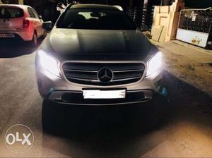 Mercedes-Benz G Class diesel  Kms