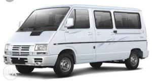 Tata Winger diesel  Kms