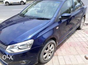 Volkswagen Vento petrol  Kms