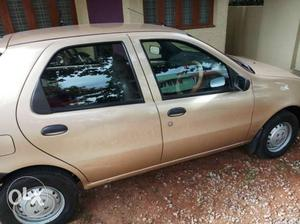 Fiat Palio petrol  Kms  year