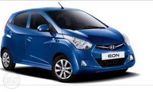 Hyundai Eon petrol  Kms  year. Imphal west