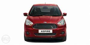 Ford Figo Aspire diesel 1 Kms  year