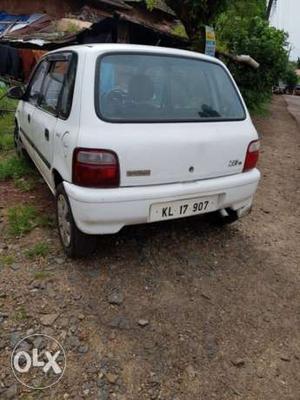 Maruti Suzuki Zen diesel 1 Kms