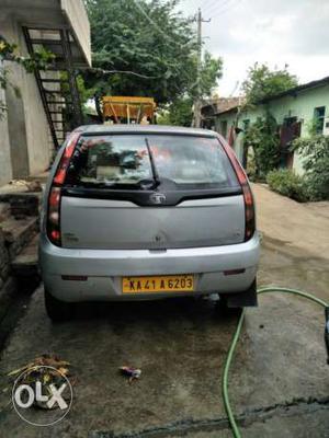 Tata Indica Vista diesel  Kms