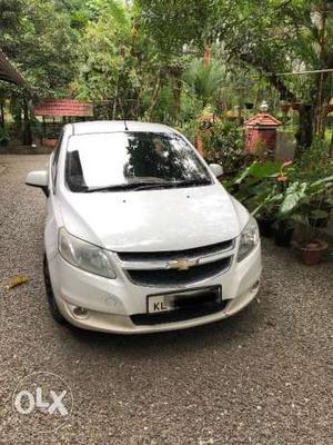 Chevrolet Sail diesel  Kms  year