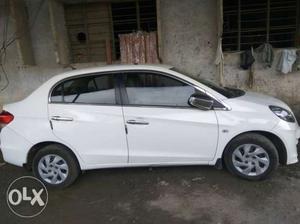 Honda Amaze diesel  Kms