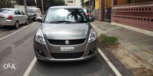 Maruti Suzuki Swift Vxi + Mt, , Petrol