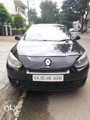 Renault Fluence Diesel E, Diesel