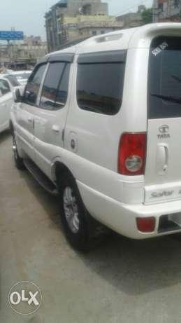 passing  all orignal Tata Safari diesel  Kms