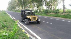 Mahindra Others diesel 364 Kms