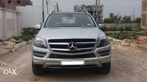 Mercedes-benz Gl-class 350 Cdi, , Diesel