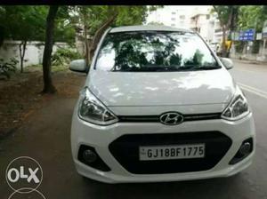 Hyundai Grand I 10 diesel  Kms  year