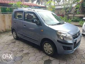 1st Owner WagonR Lxi , With Service record