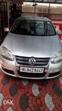 Jetta Diesel for sale in Alappuzha