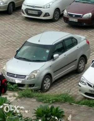 Suzuki Dzire  Model Vdi Delhi Registration For Sale.