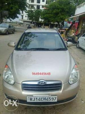 Hyundai Verna I Abs, , Diesel