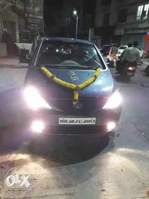 Tata Indica Vista petrol  Kms  year