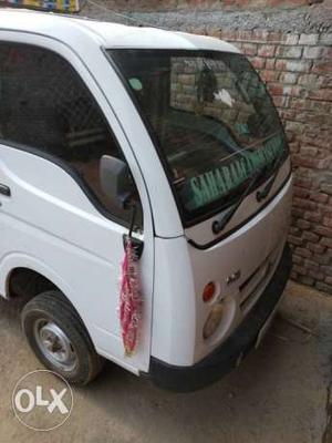 Tata Movus diesel  Kms