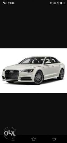 Audi A8 petrol  Kms  year