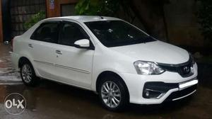 Toyota Etios Vx-d, , Diesel