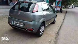 Fiat Punto Evo diesel  Kms