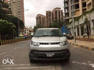 Mahindra Kuv 100 D75 K4 Plus 5str, , Diesel