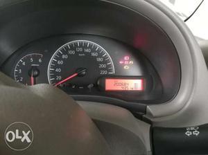 Nissan Sunny diesel  Kms