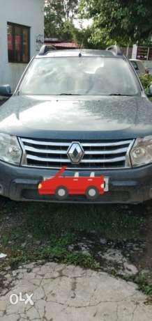 Renault Duster diesel  Kms