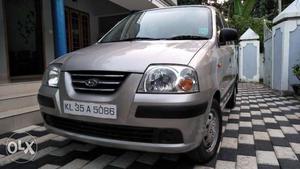 SANTRO Xing GLS  regd.Full Option,Company LPG,new tires