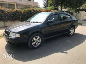 Skoda Octavia diesel  great condition Jaipur number