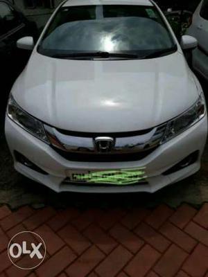 Honda City diesel  Kms call me