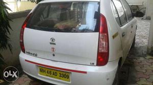 Tata Indica Ev2 diesel  Kms