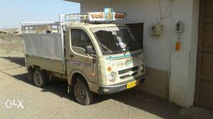 Tata Tl diesel  Kms