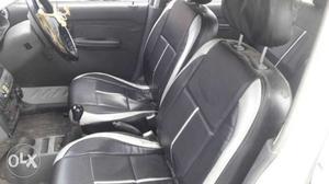 Hyundai Santro petrol  Kms jammu no