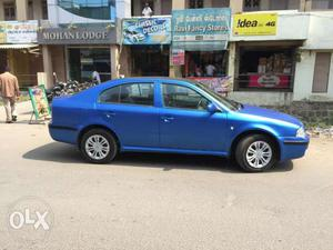 Skoda Octavia -Diesel - Modified