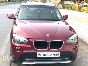 BMW X1 petrol  Kms