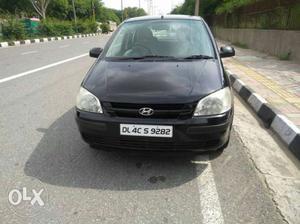 Hyundai Getz petrol  Kms