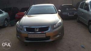 Honda Accord 2.4 Vti-l Mt, , Petrol