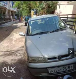 Fiat Palio Nv petrol  Kms