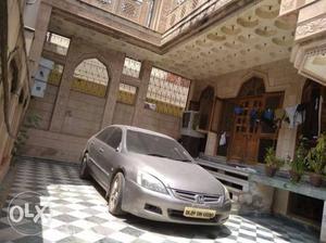 Honda Accord diesel  Kms  year