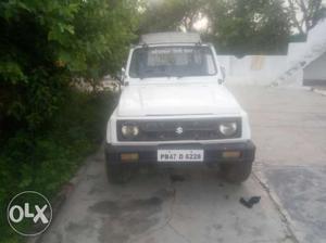 Maruti Suzuki Gypsy diesel  Kms  year