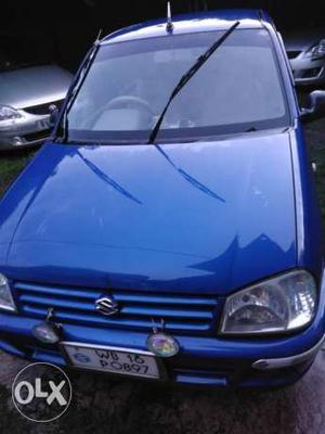 Maruti Suzuki Tiger Zen VXI, Showroom condition,