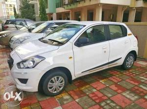Need to sell Datsun Go T. excellent condition