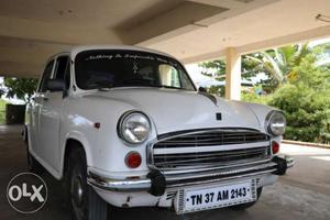 Ambassador diesel