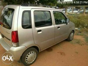 rd owner, true value, Maruti Wagon R petrol