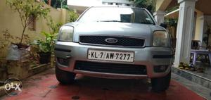 Ford Fusion petrol  Kms  year