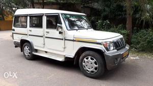 Mahindra Bolero Plus Bs Iii, , Diesel