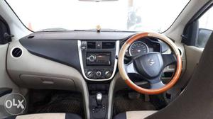 Maruti Suzuki Celerio vxi (AMT) petrol  Kms
